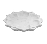 beautiful round shape marble tray, best quality marble trey, good range marble plate, lowest range marble tray, all design marble plates